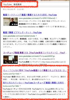 YouTube 動画集客