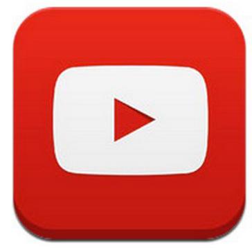 YouTube公式アプリ