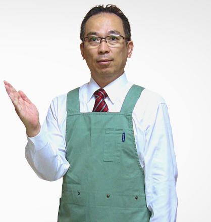 篠田亨至さん