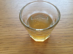 うるおい美漢茶炭酸ビネガージュース