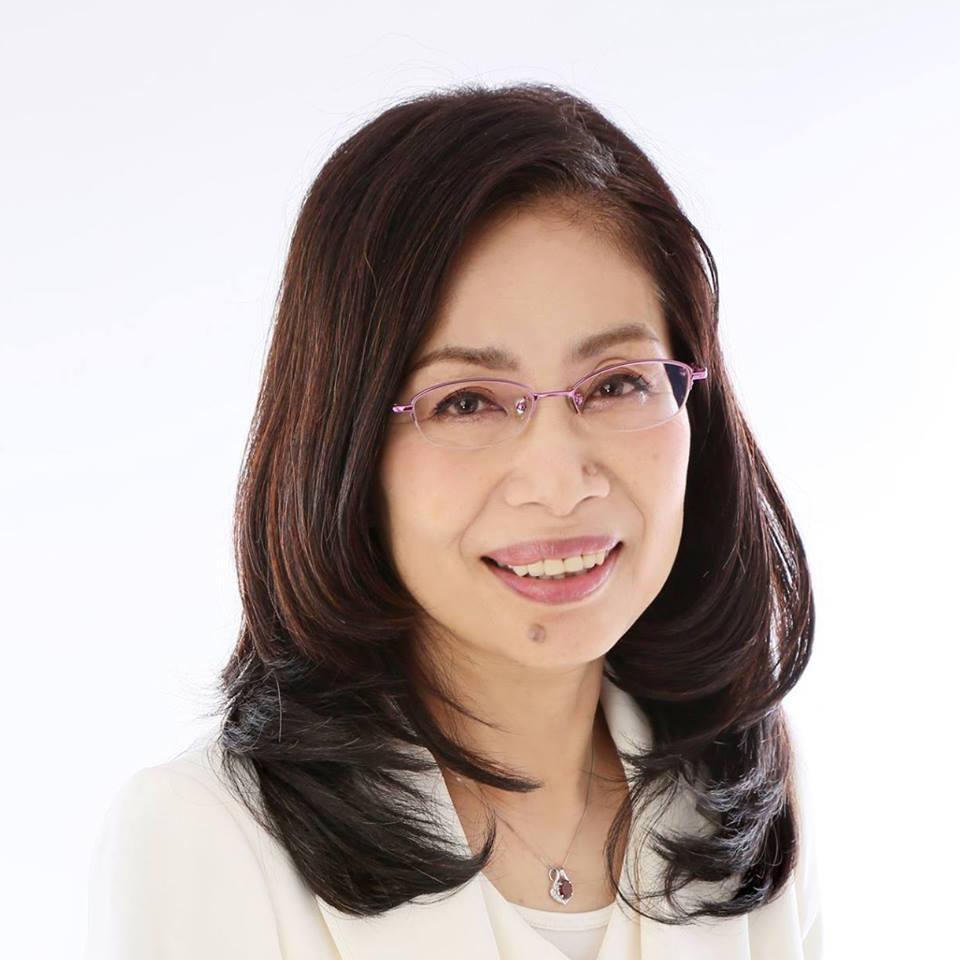 田所雅子さん