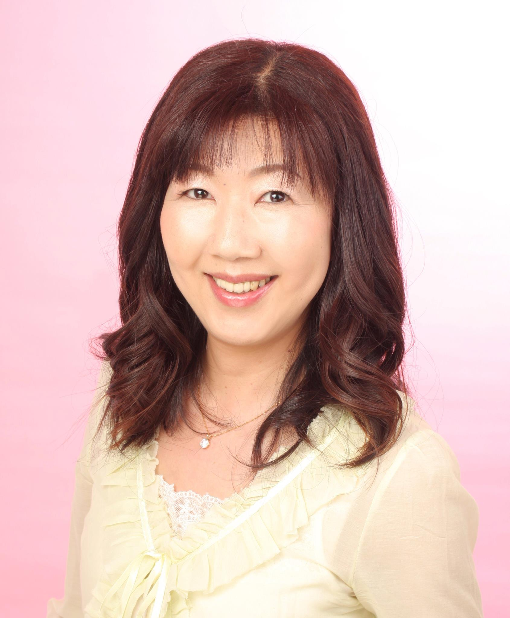 永井紀子さん