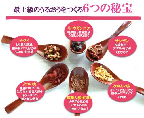 うるおい美漢茶6つの秘宝.png