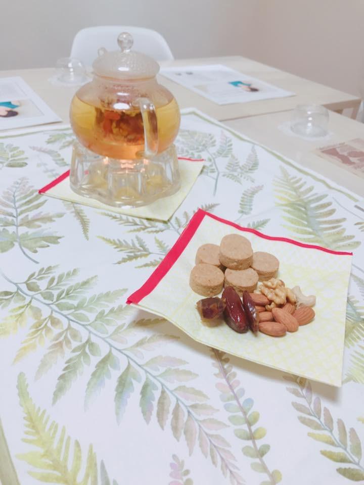 御子柴詩織さんお茶会ティータイム.jpg