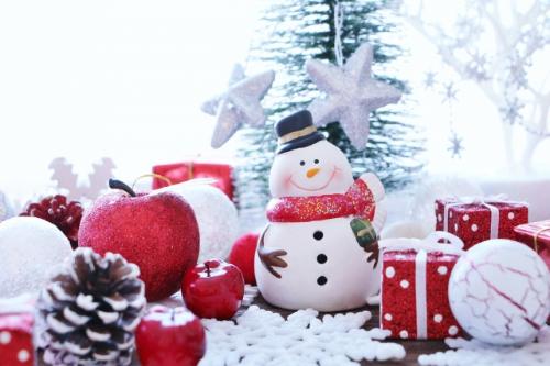 クリスマス雪だるま.jpg