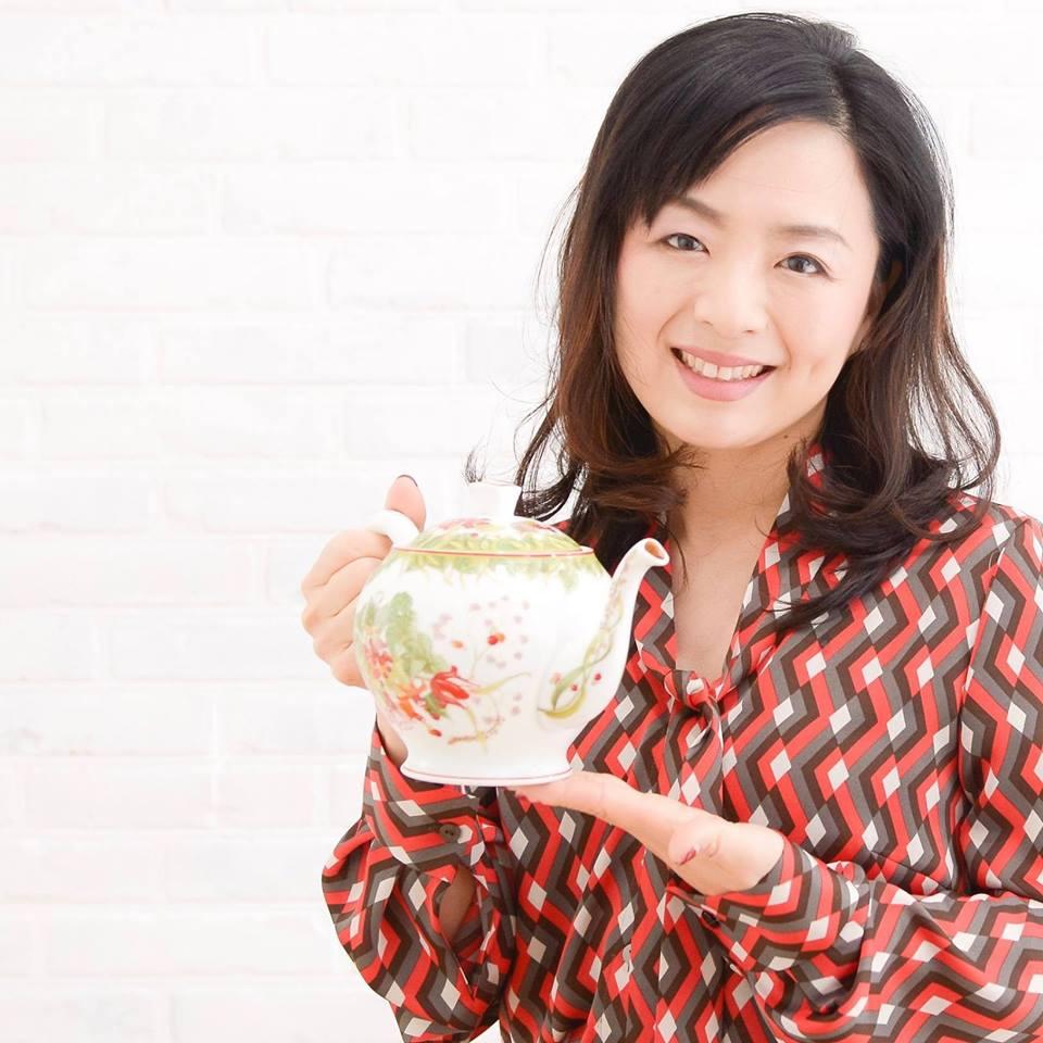 金澤優子さん