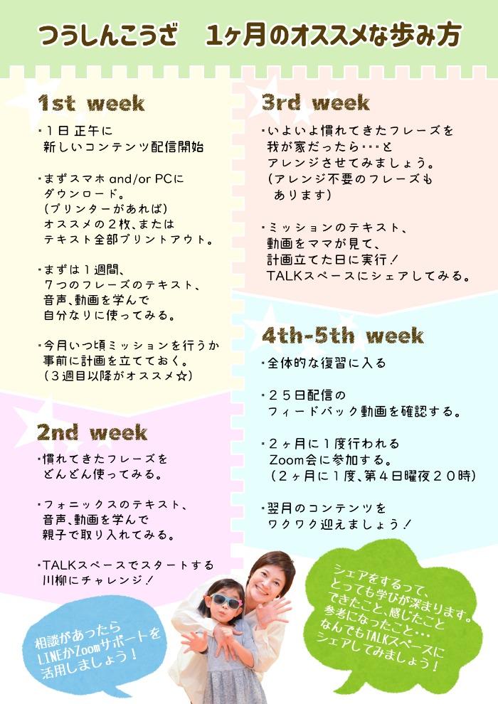 つうしんこうざ1ヶ月のオススメな歩み方画像 (1) (1).jpg