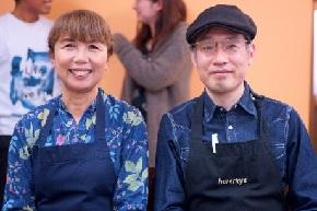 マユミさんとツーショット