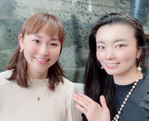 井上智恵子2ショット.JPG