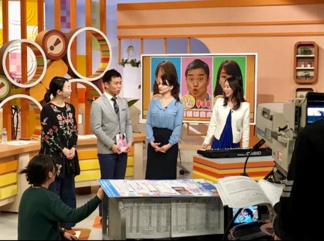 YBSテレビ
