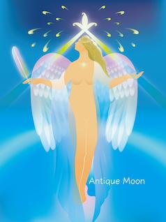 羽を持つ翼のある、風の女神.png