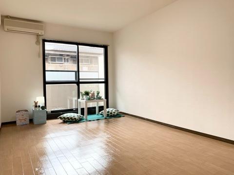 空き部屋 空室対策 フィーリングリフォーム