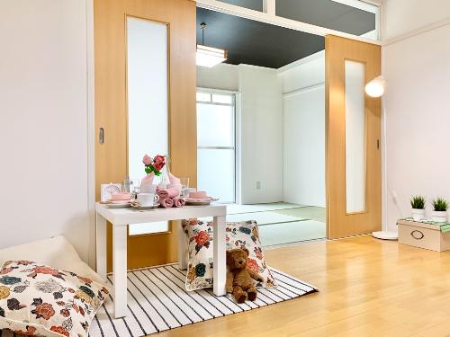 空き部屋 空室対策 空室対策アドバイザー 満室コンシェルジュ