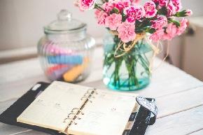 flowers-desk-office-vintage.jpg