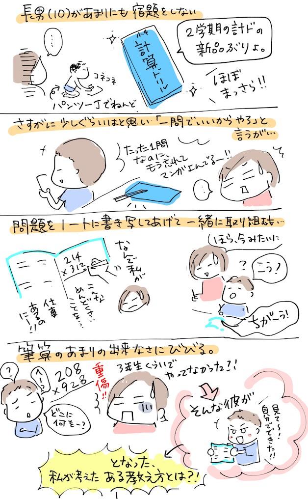子どもネタ宿題01.jpg