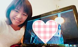 水口友紀子さん