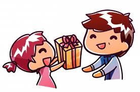 女の子プレゼント