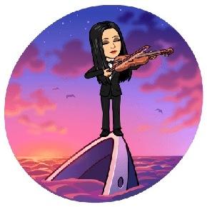 アバター バイオリン