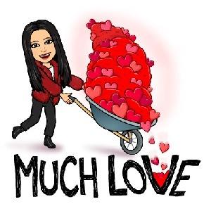 アバター much love 愛