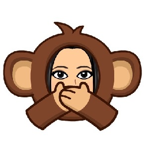 アバター  サル 言わざる 猿