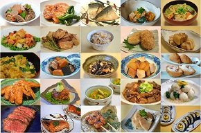 たくさんの料理290.jpg