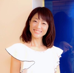 エクセレントラインプロデューサー 外村陽子さんの月商7桁サロンの作り方 〜40代からのセラピストの働き方〜