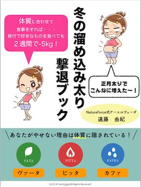 【ダイエット号外】運動無しでマイナス5キロ!最強の体質別ダイエット