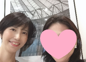 2020_7_17 遠藤育美さん_いっちゃん_顔をハートに2.jpg